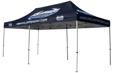 China Full Color Portable Pop Up Canopy Tent With Folding Tent , Beach Tent Marquee distributor