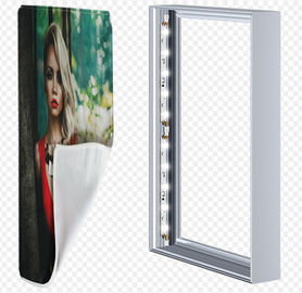 China High Brightness LED Textile Light Box Frameless SMD 2835 LED Back Light distributor